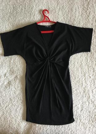 Необычное платье
