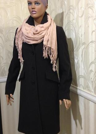 Пальто (шерсть+кашемир), esprit, размер 36/s