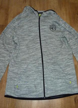 F&f куртка, ветровка, толстовка, худи на 11-12 лет