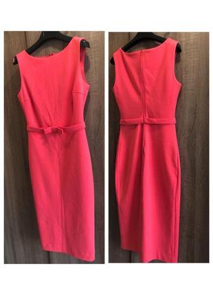 Шикарное брендовое платье последняя цена
