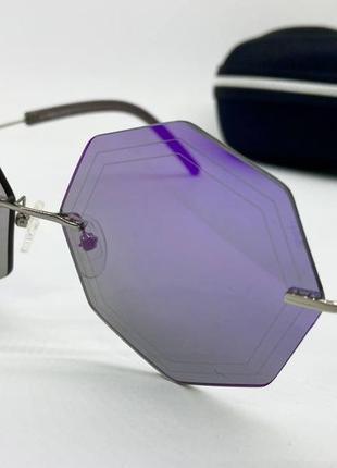 Женские солнцезащитные очки с сертификатом качества