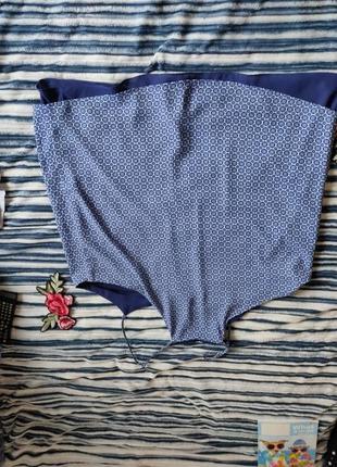 Летняя блуза-майка2 фото