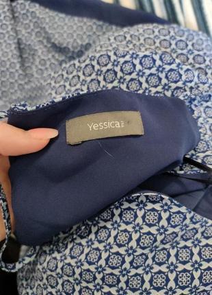 Летняя блуза-майка3 фото