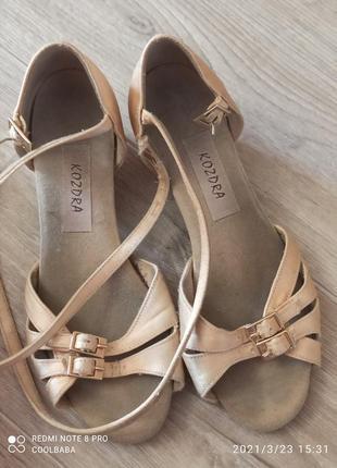 Танцевальные туфли, туфли для танцев