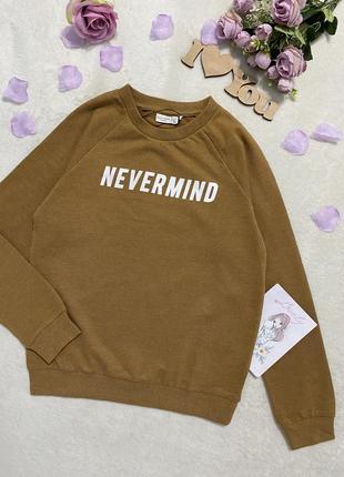 Свитшот на мальчика-подростка, свитер, кофта