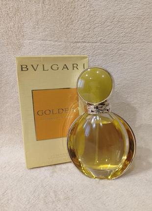 Bvlgari ,goldea