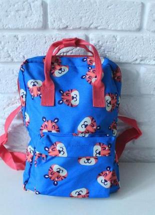 Детский рюкзачок-сумка