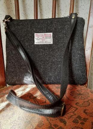 Сумка harris tweed