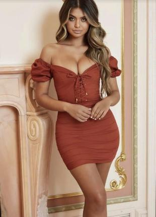 Сукня платье oh polly