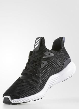 Кроссовки adidas alphabounce, адидас, b39432, 35-40 размер