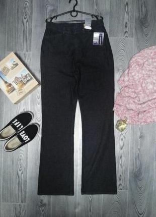 Топовые джинсы marks&spenser