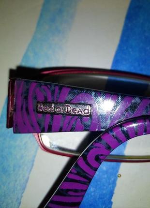Specsavers red or dead 42 женская оправа для очков 52-17-135 # e514 фото