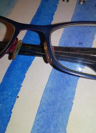 Specsavers red or dead 42 женская оправа для очков 52-17-135 # e51