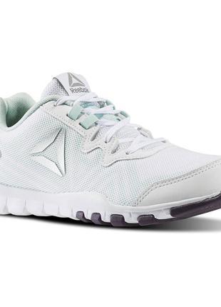 Сетчатые кроссовки reebok everchill, для фитнеса, bd5226
