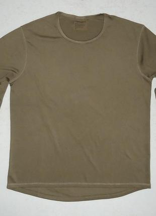 Термобелье армии великобритании vest thermal underwear olive (xl-190.110)