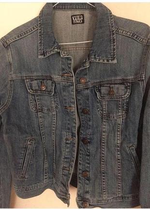 Джинсовка,джинсовая куртка,пиджак