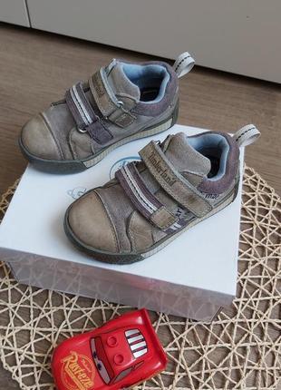 👟👟 кросовки на хлопчика бренду timberland.