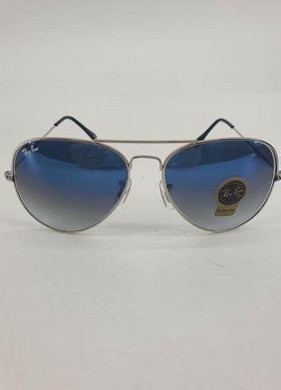 Очки-капли солнцезащитные