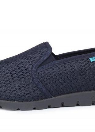 Ортопедическая обувь king paolo синие
