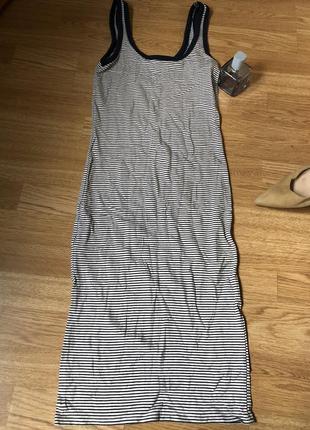 Платье-майка zara