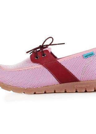 Ортопедическая обувь king paolo розовые