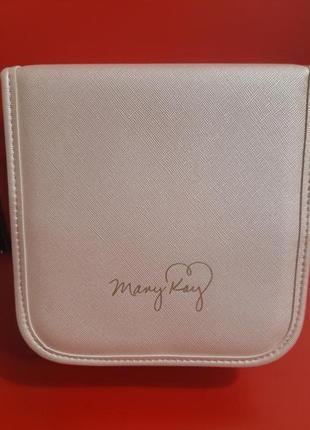 Кейс для помад з логотипом mary kay