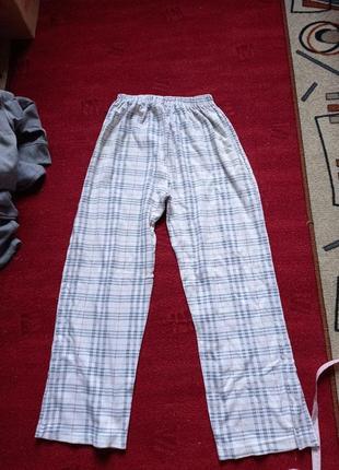 Штаны домашние, пижама