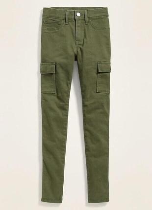 В наявності джинси- джеггінси від олд неві