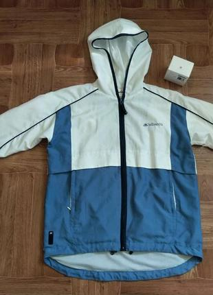 Куртка ветровка ellesse