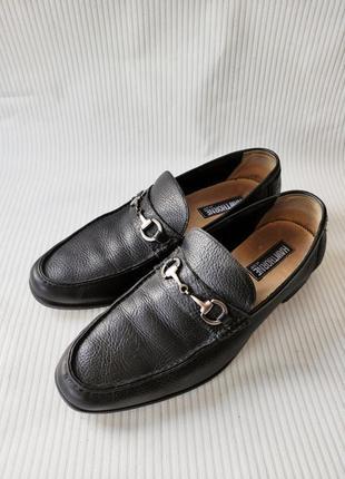 43 стильные  мужские туфли пенни чоловічі туфлі пенні лофери