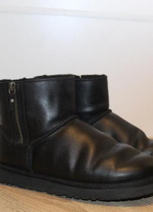 Ugg/уги/uggi ботинки женские зима