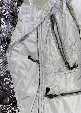 Куртка курточка косуха ветровка4 фото