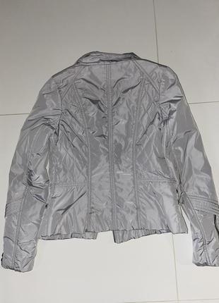 Куртка курточка косуха ветровка5 фото