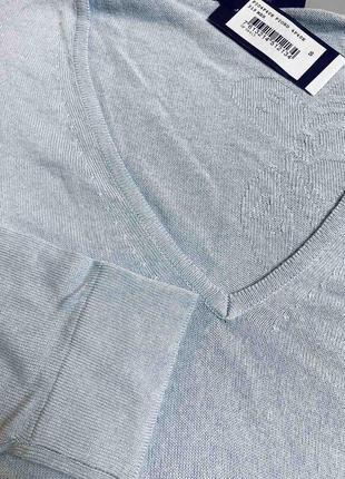 Пуловер vilebrequin s кашемир