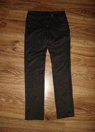 Лосины под джинс tammy на 8-9 лет рост 128-134 см