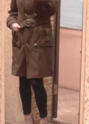 Эксклюзивное пальто (пальтишко,френч,курточка,пиджак)