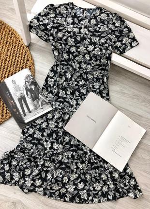 Сукня в квіти primark