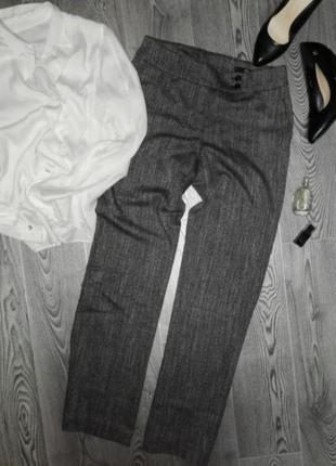 Классические брюки для делового гардероба