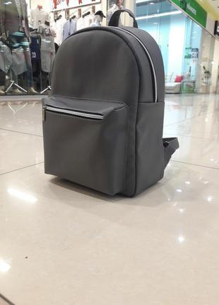 Новый большой женский рюкзак портфель
