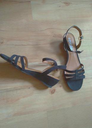 Босоножки сандали 37 р plato плато