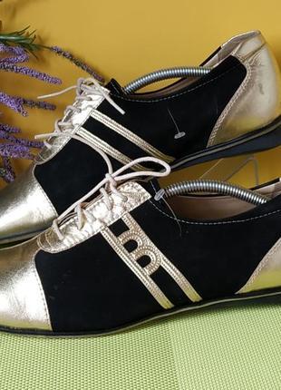 Туфельки італійського бренду brunate