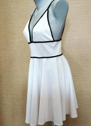 Платье солнцеклеш