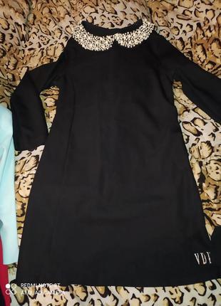 Красивое платье шикарного качества