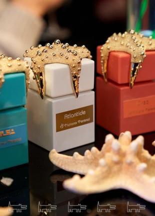 Tiziana terenzi оригинал распив бренда в ассортименте нишевая парфюмерия