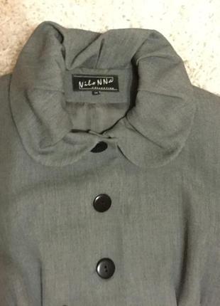 Приталенный пиджак vilonna