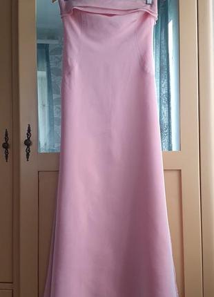 Вечернее платье xs