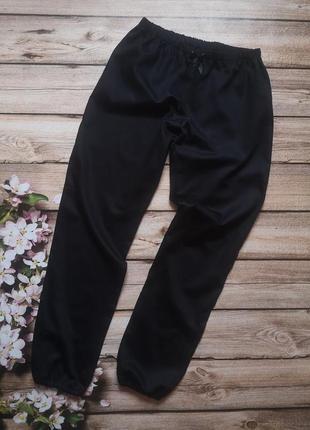 Сатиновая пижамка, красивая хлопковая пижама,2 фото