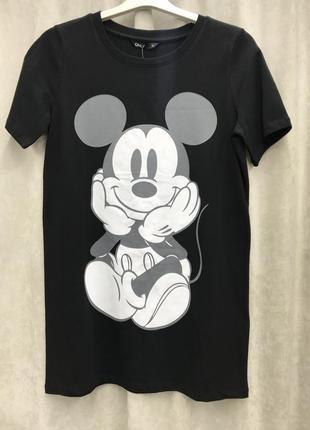 Женская футболка disney