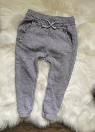 Джогеры, зара, мальчик, 3-4 года, 98-104, спортивные штаны, стильные