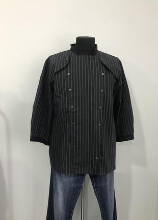 Куртка рабочая поварской 2xl (52/54)польша